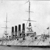 "бронепалубный крейсер 1-го ранга ""Варяг"" :: Александр"