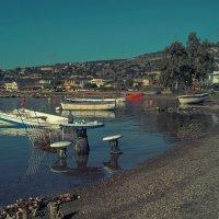 Greece :: Константин Сытник