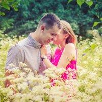 Love is... :: Анастасия Захарова