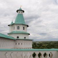 История в камне :: Ирина Шурлапова
