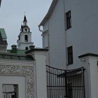 В старом городе :: Александр Сапунов