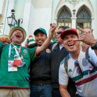 Что то по Мексикански :: Alexsei Melnikov