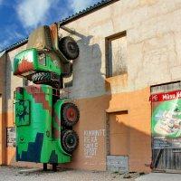 Автомобили :: Liudmila LLF