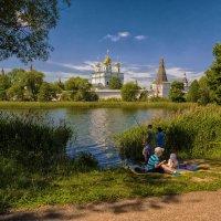 живем без спешки :: Moscow.Salnikov Сальников Сергей Георгиевич