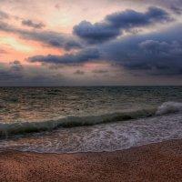 Море . :: Любовь
