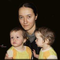 Хочешь я буду твоим братиком...? :: Anatol Livtsov