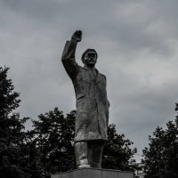 Ленин :: Юлия Денискина