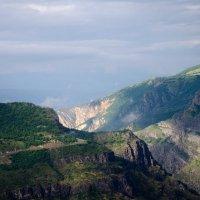 Армения. Татев. :: Мария Ларионова