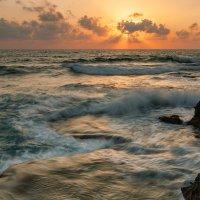 Средиземное море :: Aharon Gershon