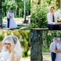 Никита и Анастасия :: Ольга Васильева