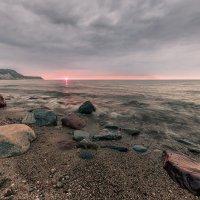 Тихий закат :: Владимир Самсонов