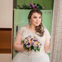 невеста Татьяна :: Ольга Кошевая