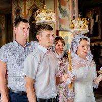 Венчание :: Юлия Гудзь