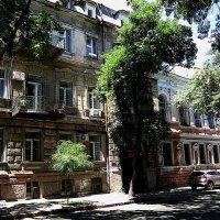 Гуляя по Одессе ( 4 ) :: Людмила