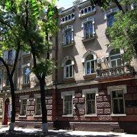 Гуляя по Одессе ( 5 ) :: Людмила