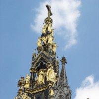 Венец мемориала принца Альберта :: Тамара Бедай
