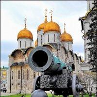 Царь-пушка :: Елена (ANEL-VP) .