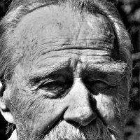 Болельщик со стажем  97 лет :: олег свирский