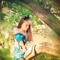 алиса :: Irina Naumova