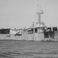 "HMS ""Vindex"", class Nairana.английский эскортный авианосец. :: Александр"