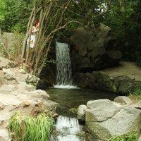 Дойной водопад :: sav-al-v Савченко
