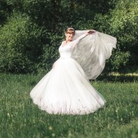 Невеста :: Olga Schejko
