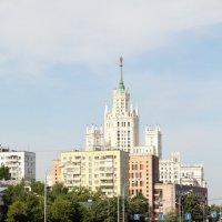 Город :: Alexander Borisovsky