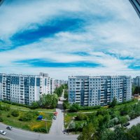 окно :: Алексей Багреев
