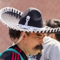 Настоящий мексиканец :: Александр