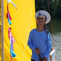 Праздник на воде :: Валерий Михмель