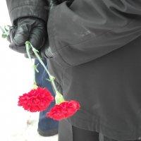 день памяти 1 июля :: Владимир