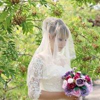 Невеста :: Юлия Долгополова