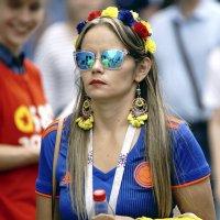 Яркая Колумбия :: Igor Khmelev