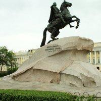 Медный всадник :: sav-al-v Савченко