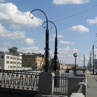 Таракановский мост :: Дмитрий
