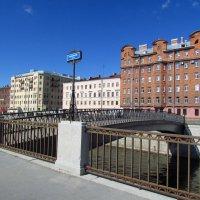 Можайский мост :: Дмитрий