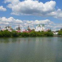 Переменная облачность :: Татьяна Лобанова