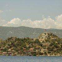 Природа Турции 2 :: Геннадий Свистов
