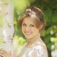 Невеста Александра :: Александр Алабин