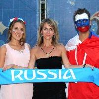 Вперёд, Россия! :: Dr. Olver ( ОлегЪ )
