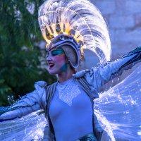 фестиваль света :: Адик Гольдфарб