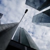 Buildings #1 :: Роман Сумкин, Instagram: romanbaggins