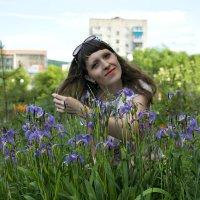 Цветочное настроение :: Светлана Бурлина