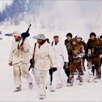 Был батальон... :: Кай-8 (Ярослав) Забелин