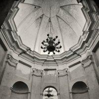Подземная церковь Феодосия Тотемского. :: Андрий Майковский