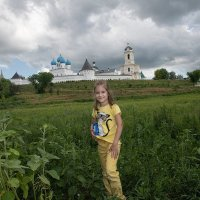 Высоцкий мужской монастырь :: михаил