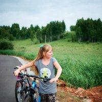 Наше лето4 :: Николай Яшкин