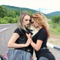 Покажи мне любовь :: Юлия Долгополова