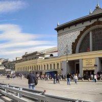 Киевский вокзал :: Валерий Судачок