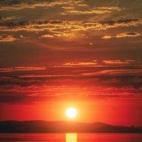 Нужно жить, путешествовать и уметь радоваться жизни и солнцу! :: Андрей Лепилин